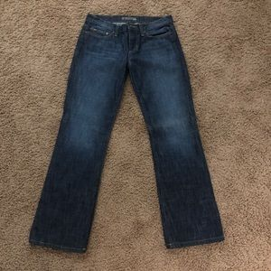 Size 28 joes Jeans